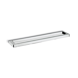 Medium towel rail. Cm 45