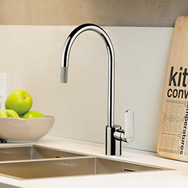 x-light kitchen faucet archisesto chicago
