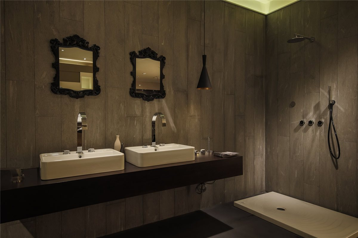 Showroom Shangai bagno