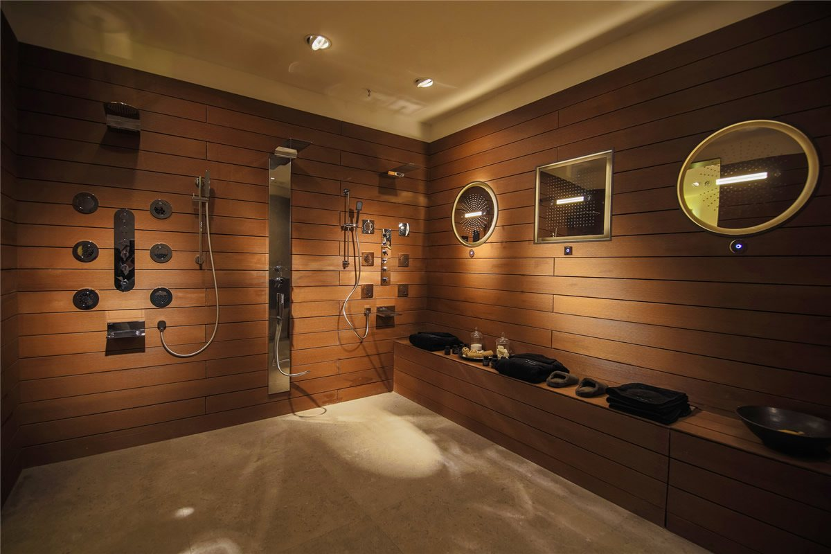 Showroom Shangai wellness